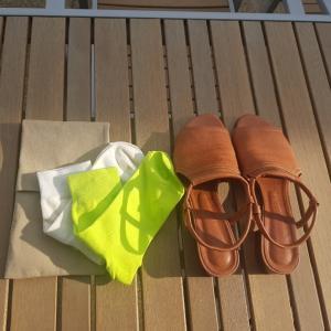靴下ファッション♡