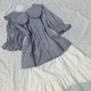 可愛いお洋服たーっぷり&ブログ読者様限定フェアスタートいたします☆彡