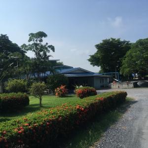 2019年タイのバラマンディ養殖場、予約方法がわかったんで初めてブンマーポンドに行ってきた。