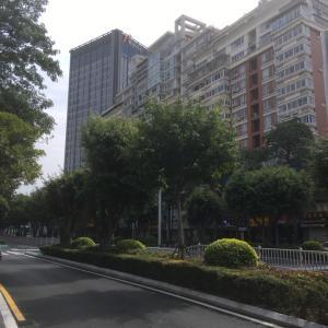2020年2月15日中国福建省厦門市の状況。アモイの細かい実情の話。