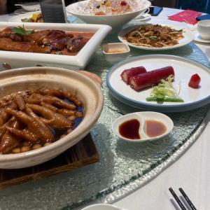 日々便利になっていく厦門。厦門の中華料理が美味しくなってきた。