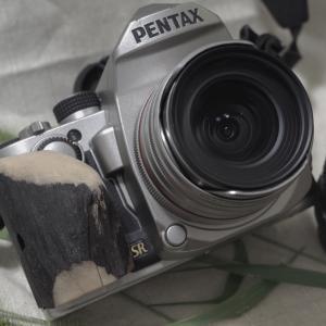 PENTAX KP ウッディグリップエディション タイプ=ウィルダネスの件