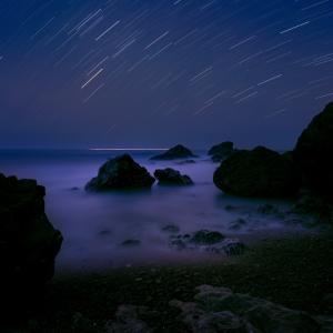 星景サルベージその88 星の生まれる場所