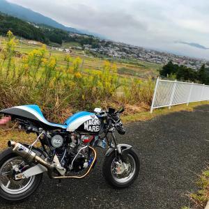 滋賀県・K295号