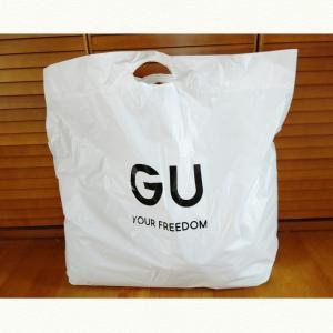買い物★GU