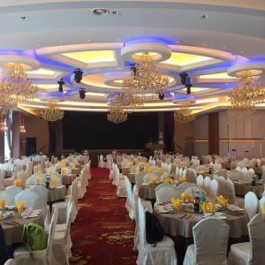 マレーシアでの結婚式はググってみた情報とは違うというより・・・