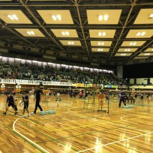 全小関東大会終了
