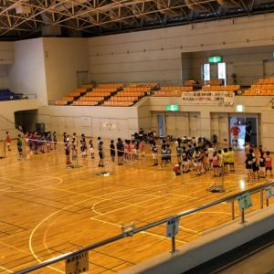 関東出場者練習会