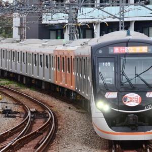 東急6121編成『Q SEAT』連結で営業運転開始!