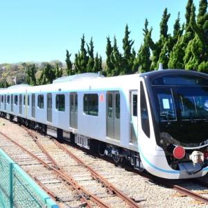 東急目黒線用3020系甲種輸送と編成の予想