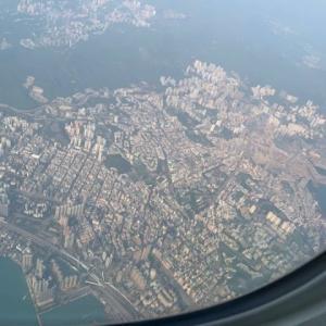 香港、また行きたいね。