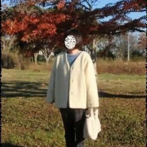 家族コーデ☆koe・studio CLIP・ユニクロ・CHARMY☆ヌプシチャッカ届きました