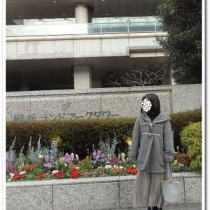 着画☆earth music&ecology・GU・niko and ...☆横浜ドライブ☆ラスト5時間クーポン