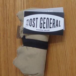POST GENERALのショッピングバッグ届きました☆レジ袋有料化