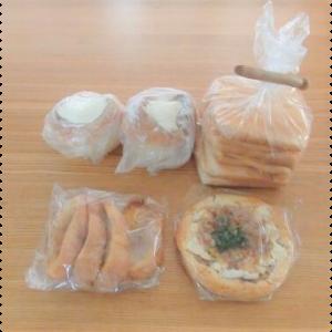 パンの端っことおいしいマーガリン☆食パンの袋を止めるアレ