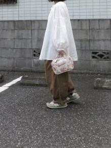 着画☆AMERICAN HOLIC・しまむら☆夏はレモン☆スパセ購入品