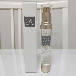 222(スリーツー)リズムメイクセラム<美容液>