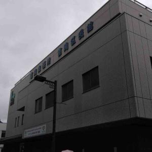 東京都知事選挙・期日前投票