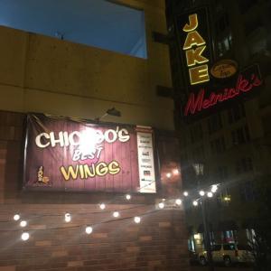 Chicago's best wings - Jake