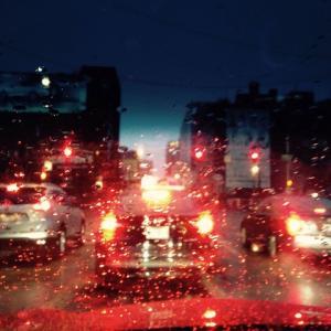 雨降って アメリカーナ