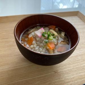 徳島の郷土料理のひとつ