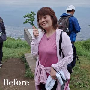 長野県小諸市在住 51歳  2か月で-8.4キロ 脂肪-4キロ