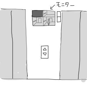 エレベーターの不思議