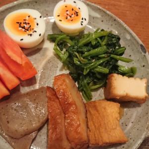 彩りのいい和食