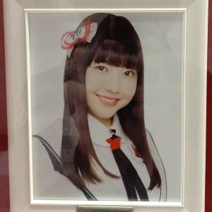 日下部愛菜生誕祭!みんなから頼られる存在になりたい、そしてNGT48の為に精一杯頑張りたい!!