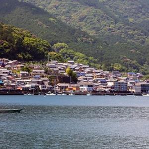 熊野市二木島湾にある漁村