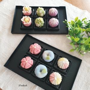 韓国で和菓子を作る