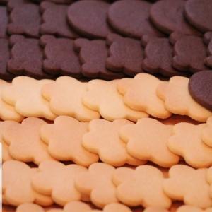 つるぴかクッキー