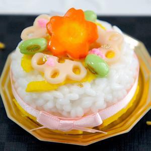 本日19時から2月の『ちらし寿司ケーキレッスン』ご予約開始です