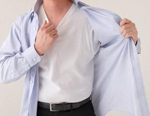 男性の加齢臭の消し方とは?