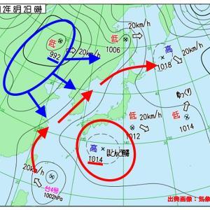 今度は台風シーズンへ・・・