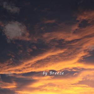 不穏な空と色・・・
