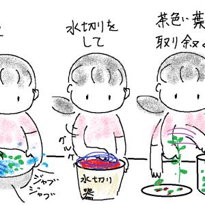 ぷにょ (ちょっと閲覧注意)
