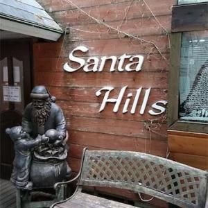 今年もサンタヒルズに蛍を見に行きました!