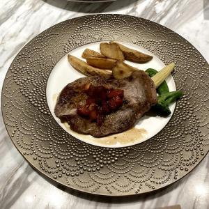 コートヤード大阪本町のプラチナ特典をレビュー!夕食、朝食、アップグレードなどを紹介。