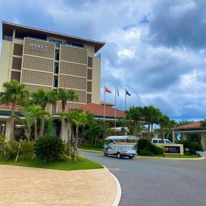 ハイアットリージェンシー瀬良垣アイランド沖縄に「HafH」を利用して一人滞在してきた