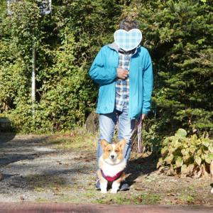 美女コギさんとの秋旅行続きです