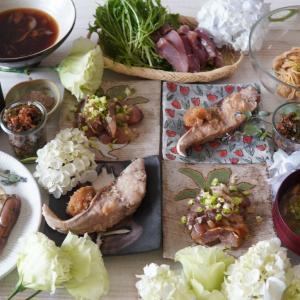 苦手なお魚料理を一発で克服♡お魚尽くしの発酵和食講座は一生モノの価値ある講座