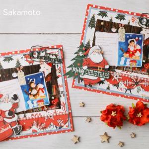 【コラボイベント】おひるねアートコラボ クリスマス