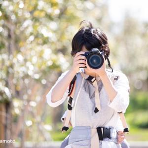 【写真教室レポ】入門&基本を同時受講で〜♪