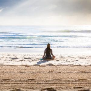 瞑想していたら気持ち良い感覚に出くわした。