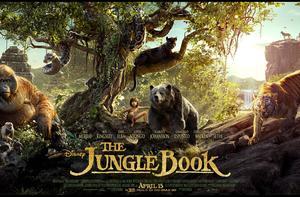 ジャングル・ブック感想