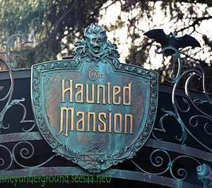 幽霊屋敷に見るこだわり ~世界のホーンテッド・マンション~