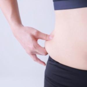 お腹痩せ1ヶ月−5cmお腹ペタンコ!体重以上にキレイ痩せ