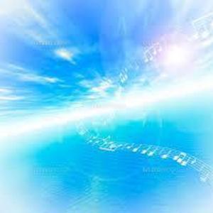 本当の愛と誠実さがある時は全てにオープンで、波動に軽さと透明感があります