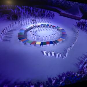昨夜の東京五輪開会式から私が感じた「彼らのメッセージ」(2)
